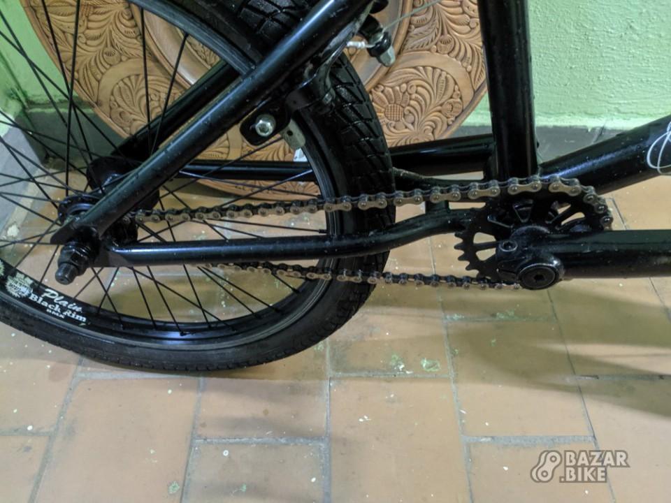 BMX Premium Solo 2010