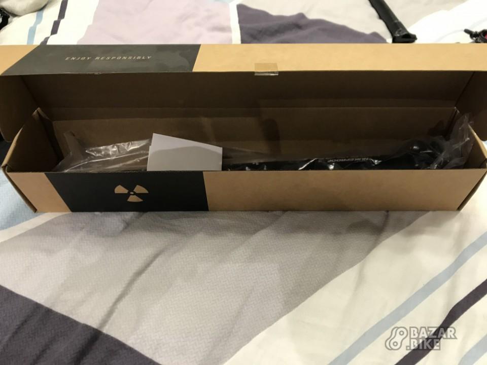 Подседельный штырь Nukeproof Horizon 400×31,6мм (новый)