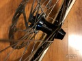 Вилсет 24 SunRims Intense MAG-30 DH / Sun Ringle / Formula 110×20/157×12мм + покрышки Thick Brick WhiteWall 24×3,0 + кассета 9ск + роторы
