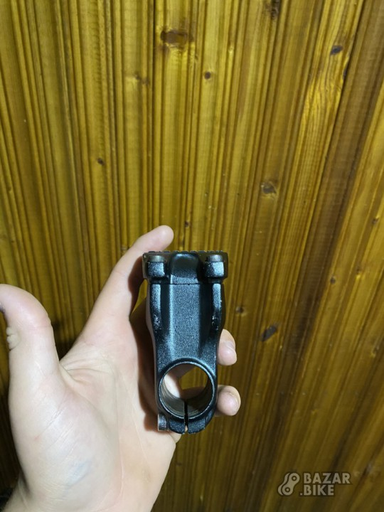 Вынос Truvativ Hussefelt 31,8×45мм