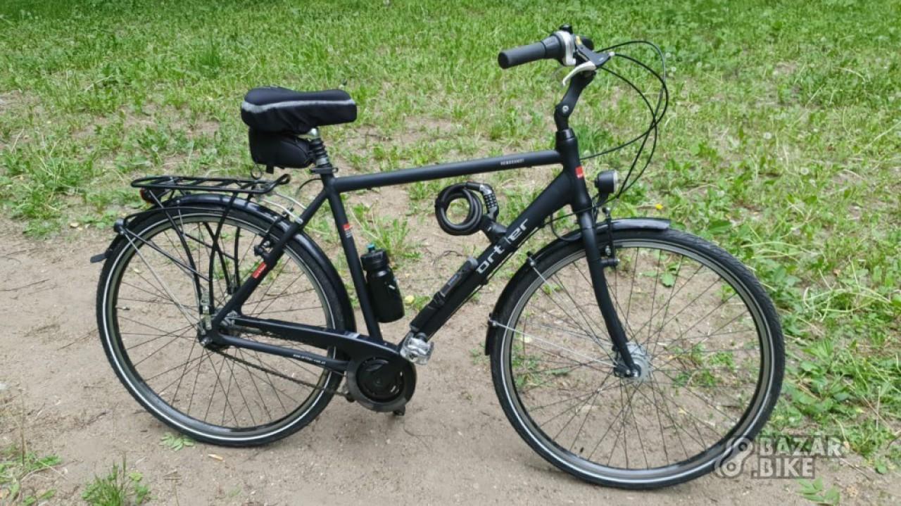 Городской велосипед Ortler Rembrant