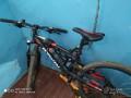 B'Twin Rockrider ST520S 27,5er M