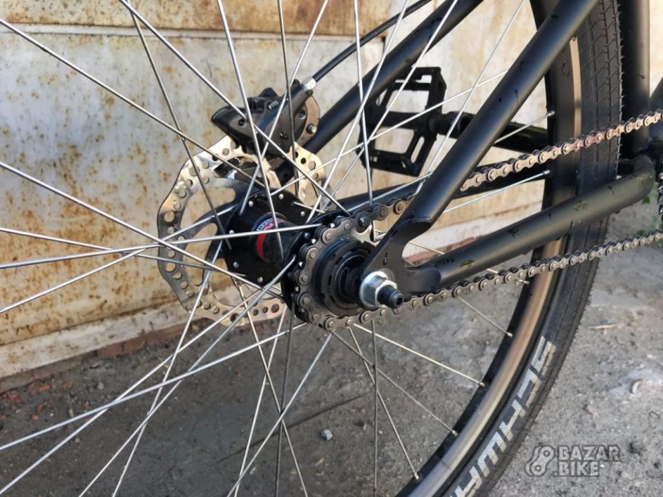Mutant Bike Custom 26er