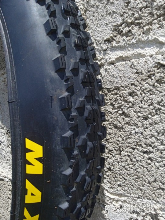 Покрышки Maxxis High Roller II 27,5x2,3 EXO / Maxxis Ardent 27,5×2,4 EXO
