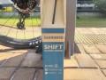 Рубашка тросика Shimano SP-41 / тросики Shimano Steel / колпачки / наконечники