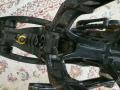 Рама Transition TR450 27,5 M + амортизатор Cane Creek Double Barrel