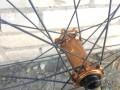 Вилсет 27,5 Nukeproof Horizon XD-Driver Boost 110×15/148×12мм