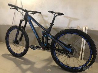 Norco Sight 7.2 Carbon М 2014
