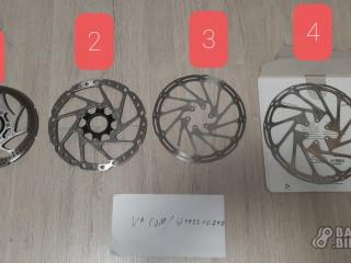 Роторы Shimano / Sram