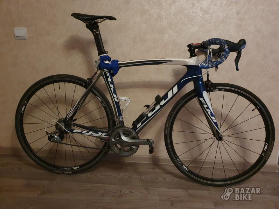 Fuji SST 2.0 Carbon M 2011