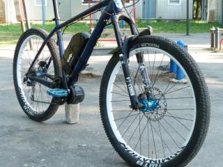 Электровелосипед Octane One Prone 27,5er L Custom