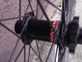 Колесо переднее 27,5 Hope Tech Enduro / Novatec 110x20мм + покрышка Schwalbe Nobby Nic