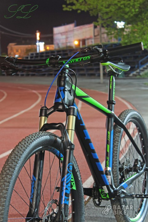 Scott Scale 735 27,5er L Carbon