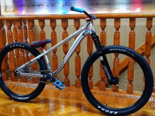 Format 9212 Custom 26er L (дербан)