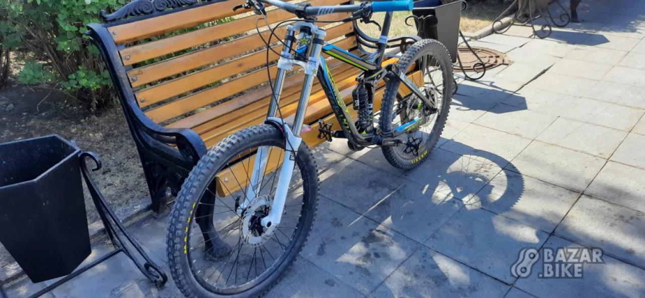 Mongoose Boot'R 27,5er S 2015