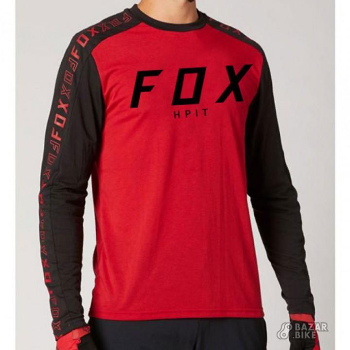 Джерси Fox Hpit S (реплика, новая)