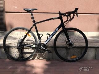 Merida Speeder GT 90 2021