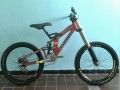 Cortina DHExtreme-8 26er
