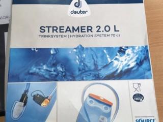 Питьевая система Deuter Streamer 2.0 L