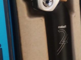 Подседельный штырь Crank Brothers Cobalt 2 34.9мм (новый)