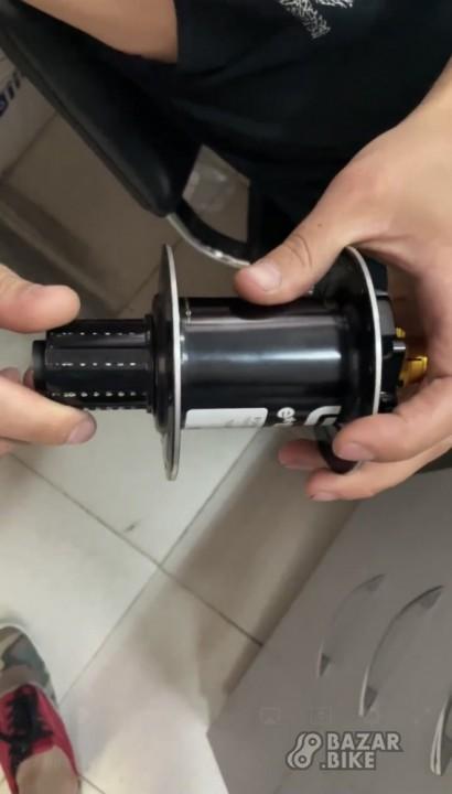 Втулка задняя e*thirteen LG1+ 32h 150×12мм