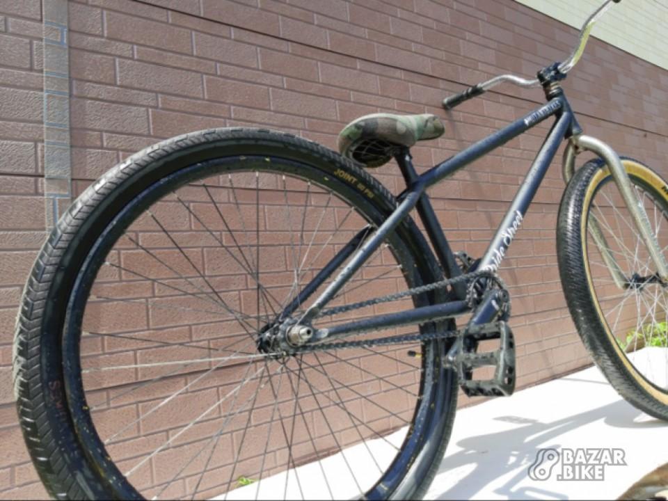 Mutant Bikes 26er