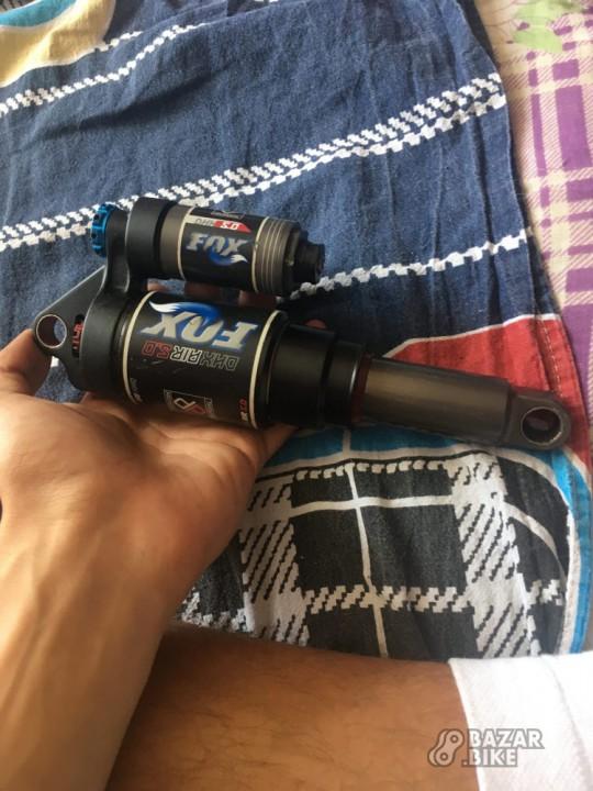 Амортизатор Fox DHX 5.0 Air