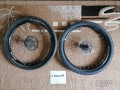 Вилсет 26 Bontrager / WTB / Nukeproof 110×20/150×12мм + покрышки + кассета