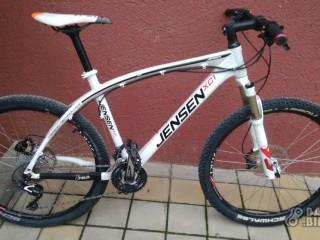 Jensen XC1 Carbon L