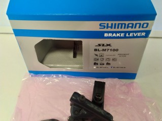 Тормозная ручка правая Shimano SLX M7100-R (новая)