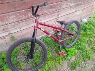 NS Bikes 24er 2015