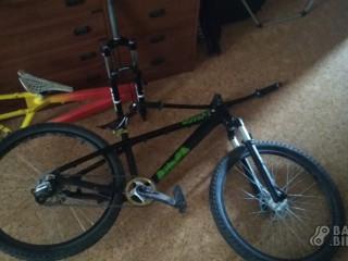 Продаю велосипеды, целиком или по частям