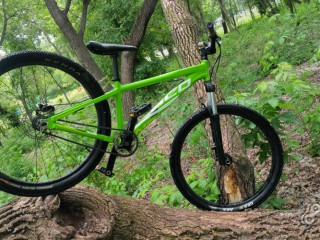 Norco Rampage 6.2 26er