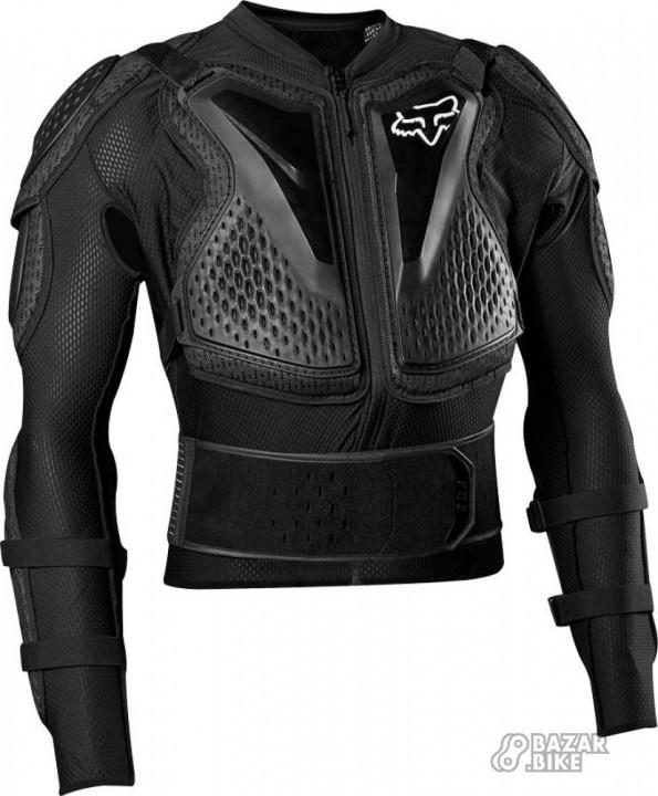 Защитная куртка Fox Titan Sport Jacket L (новая)