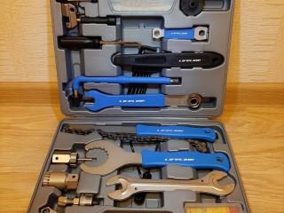 Комплект велоинструментов Lifeline 18 предметов