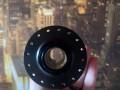 Втулка передняя CrazyBike Flip F20D 32h 100×20мм (новая)
