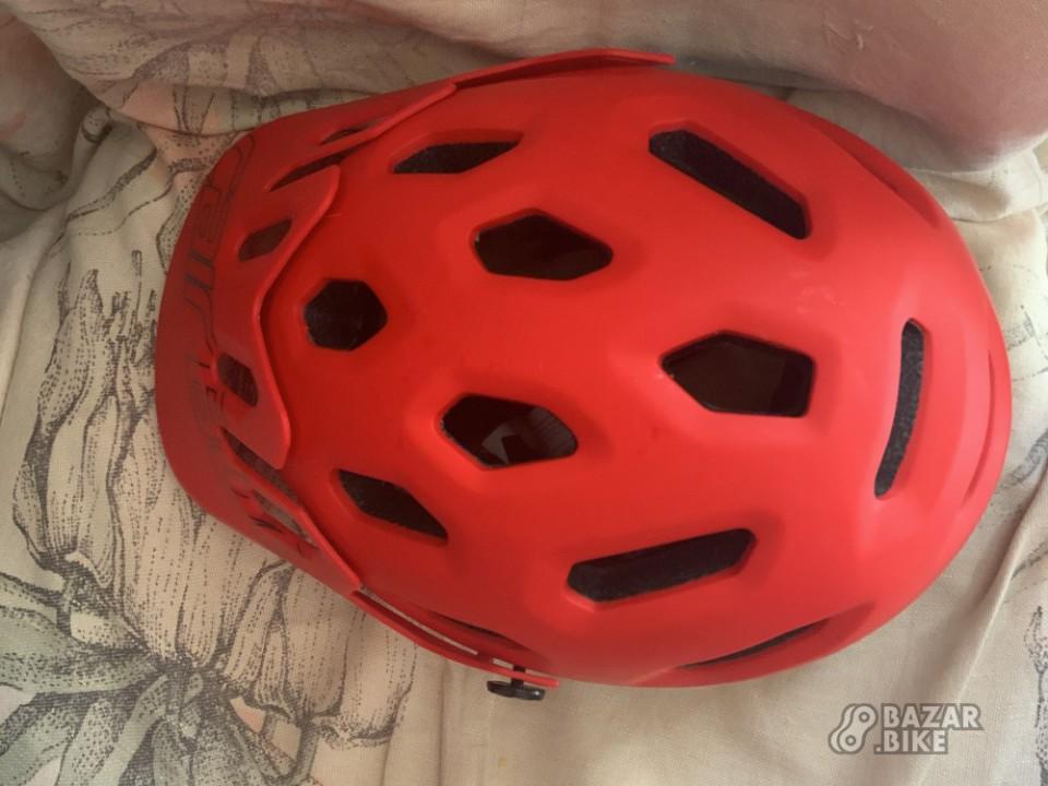 Шлем Cairbull Supercross L (новый)