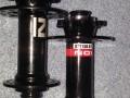 Втулка передняя Novatec D711SB Boost 110×15мм (новая)