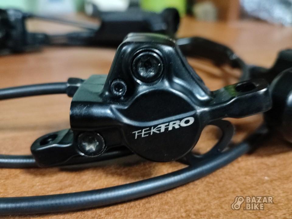 Комплект тормозов Tektro M285 77/147мм