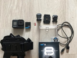 Камера GoPro Hero 8 Black
