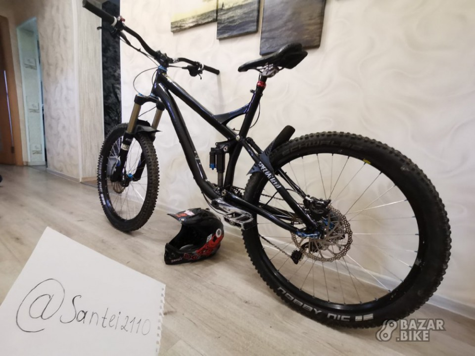 Specialized Comp Pitch 26er L
