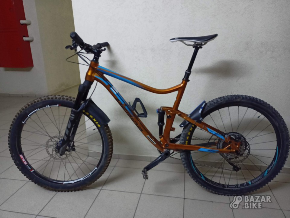 Merida One-Twenty 600 27,5er L