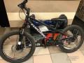 Подростковый велосипед Forward Union 3.0 Disk 20er