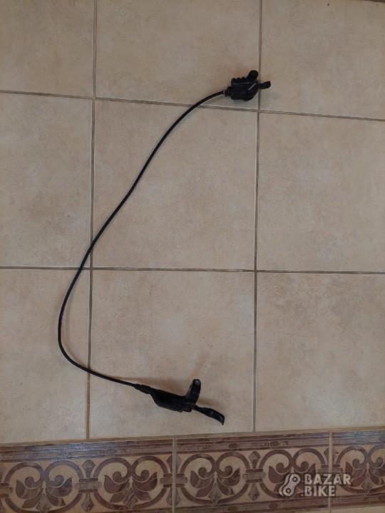 Тормоз передний Shimano Alivio M395