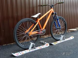 Комплект переоборудования Skibike