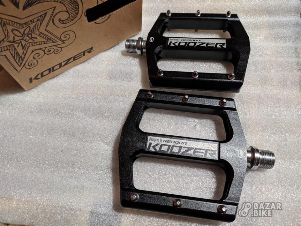 Педали Koozer PD50 (новые)