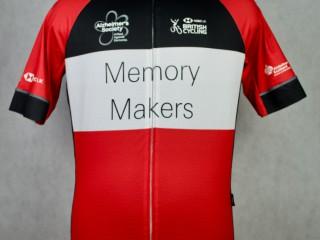 Джерси Kalas SS Memory Makers 5
