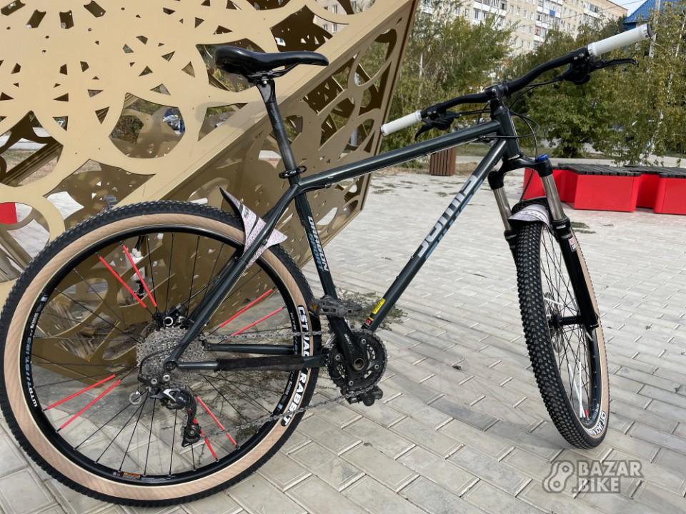 Jamis Dragon Sport 650 L
