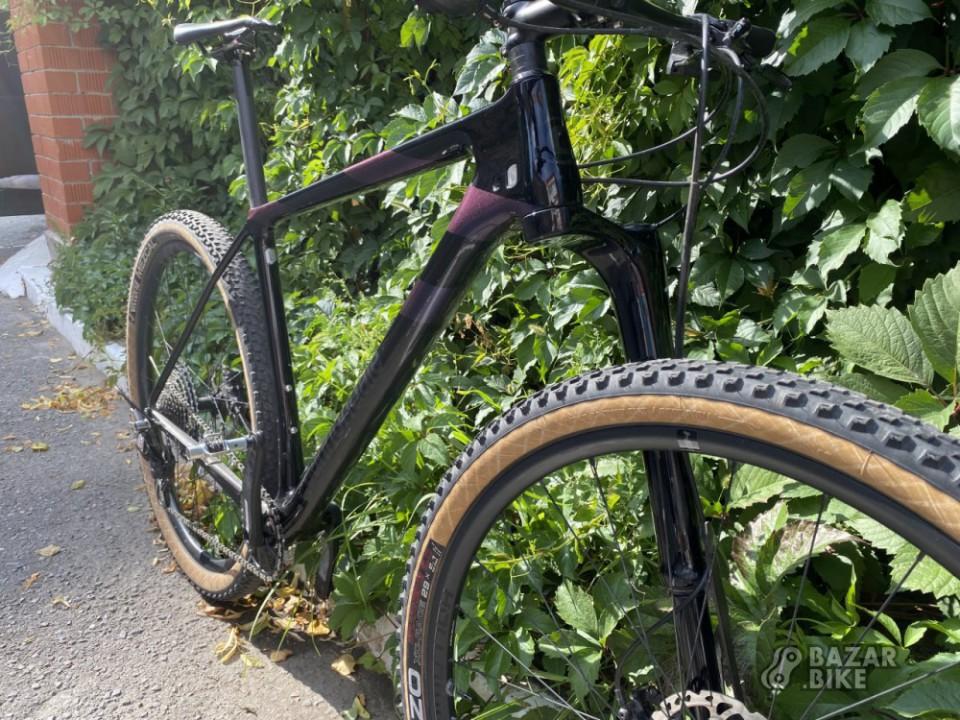 Cannondale F-Si Carbon 2 29er L