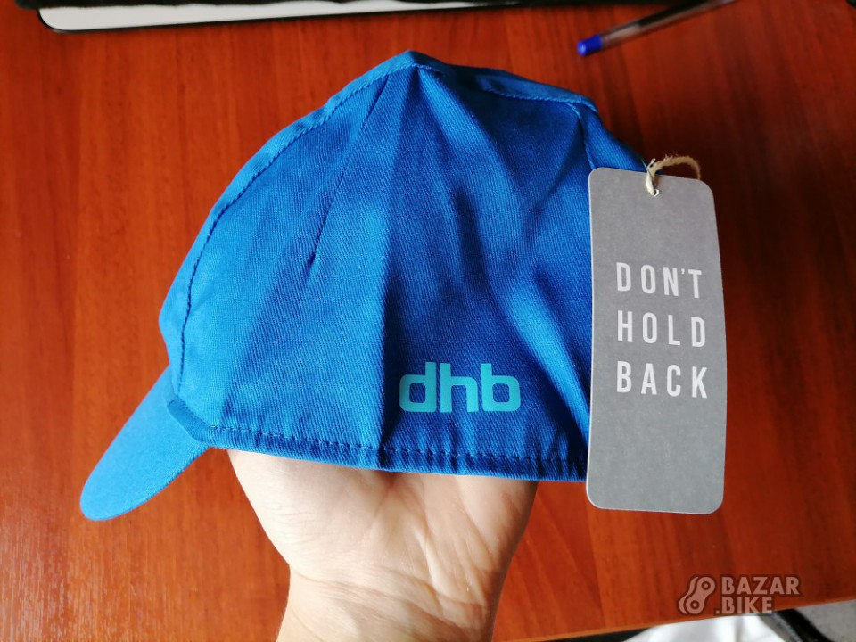Велокепка dhb Moda Cap - Cielo S/M (новая)